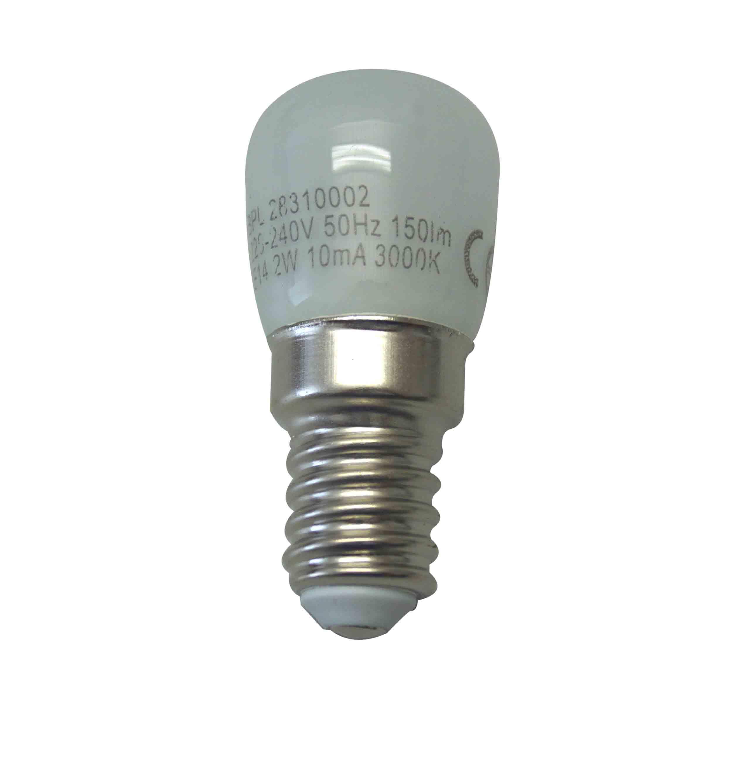 LED-Birne für Festerbilder