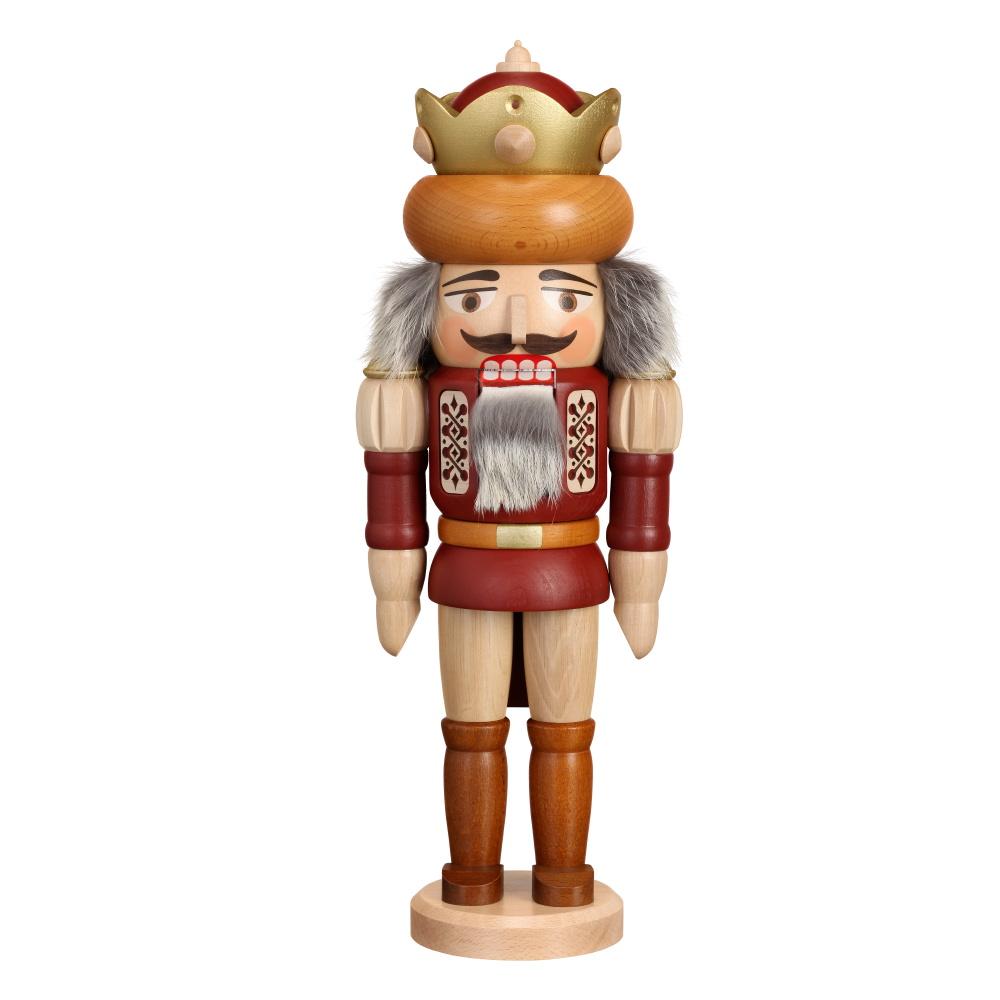 Nussknacker König